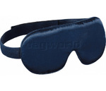 GO Travel Silky Eye Mask Blue GO725
