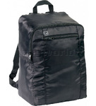 GO Travel Backpack (Xtra) Black GO859