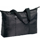 GO Travel Tote Bag (Xtra) Black GO857