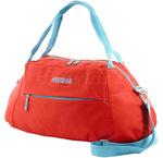American Tourister Jiffy 61cm Duffle Bag Coral 64535