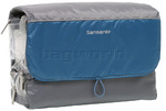 Samsonite Travel Accessories Large Roll-Up Toiletry Kit Blue 62021