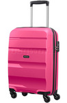 American Tourister Bon Air Small/Cabin 55cm Hardside Suitcase Hot Pink 62940