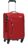 Antler Cyberlite II Small/Cabin 56cm Softside Suitcase Red 39726