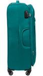 Antler Cyberlite II Large 82cm Softside Suitcase Teal 39715 - 2