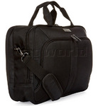 "Antler Business 200 15.6"" Laptop Briefcase Black 38063"