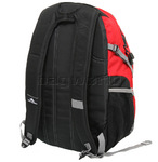 High Sierra Composite Backpack Crimson 55017 - 1