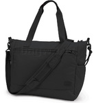 "Pacsafe Citysafe CS400 RFID Blocking Anti Theft 13.3"" Laptop Travel Tote Black 20235"