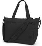 """Pacsafe Citysafe CS400 RFID Blocking Anti Theft 13.3"""" Laptop Travel Tote Black 20235"""