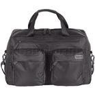 Lipault Lady Plume Weekend Bag Anthracite Grey 53004