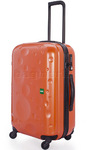 Lojel Luna Medium 66cm Hardside Suitcase Orange JLU66