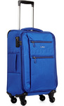 Antler Aeon Small/Cabin 56cm Softside Suitcase Blue 39526