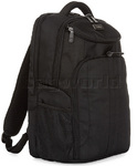 "Antler Business 200 17"" Laptop Backpack Black 38044"