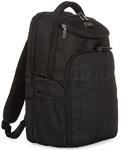 """Antler Business 200 17"""" Laptop Backpack Black 38044"""