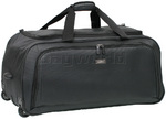 Antler Helix Casual Trolley Bag Large Charcoal 38833