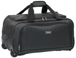 Antler Helix Casual Trolley Bag Small/Cabin Charcoal 38835
