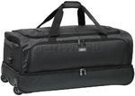 Antler Helix Casual Double Decker Trolley Bag Charcoal 38846