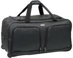 Antler Helix Casual Mega Wheeled Bag Charcoal 38854