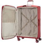 Samsonite B'Lite 3 SPL Large 78cm Softside Suitcase Chilli Red 68225 - 2