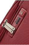 Samsonite B'Lite 3 SPL Large 78cm Softside Suitcase Chilli Red 68225 - 4