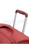 Samsonite B'Lite 3 SPL Large 78cm Softside Suitcase Chilli Red 68225 - 5