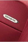 Samsonite B'Lite 3 SPL Large 78cm Softside Suitcase Chilli Red 68225 - 8