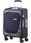 Samsonite B'Lite 3 Liberty Prints Small/Cabin 55cm Softside Suitcase Blue 64948