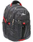 """High Sierra XBT 17"""" Laptop Backpack Mercury 58000"""