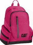 "CAT The Project 15.6"" Laptop Backpack Pink 81102"