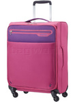 American Tourister Lightway Small/Cabin 55cm Softside Suitcase Pink 66141
