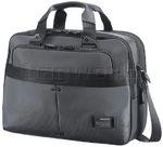 "Samsonite City Vibe 16"" Laptop & Tablet Briefcase Ash Grey 59557"