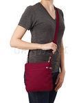Pacsafe Citysafe CS50 Anti-Theft Crossbody Purse Black 20200 - 3