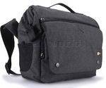 Case Logic Reflexion DSLR & Tablet Medium Cross Body Bag Anthracite XM102