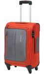 American Tourister Portobello Small/Cabin 55cm Softside Suitcase Brick 68090
