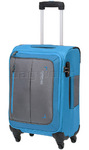 American Tourister Portobello Small/Cabin 55cm Softside Suitcase Hawaii Blue 68090