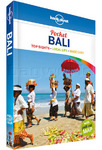 Lonely Planet Bali Pocket Travel Guide Book L1778