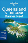Lonely Planet Queensland and the Great Barrier Reef Travel Guide Book L4967