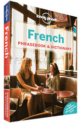 Lonely Planet French Phrasebook L9795