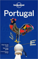 Lonely Planet Portugal Travel Guide Book L9184