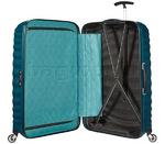 Samsonite Lite-Shock Large 75cm Hardsided Suitcase Petrol Blue 62766 - 2
