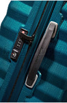 Samsonite Lite-Shock Large 75cm Hardsided Suitcase Petrol Blue 62766 - 3
