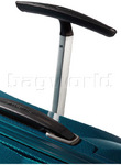 Samsonite Lite-Shock Large 75cm Hardsided Suitcase Petrol Blue 62766 - 4