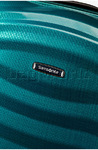 Samsonite Lite-Shock Large 75cm Hardsided Suitcase Petrol Blue 62766 - 7