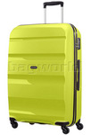 American Tourister Bon Air Large 75cm Hardside Suitcase Lime 62942