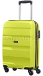 American Tourister Bon Air Small/Cabin 55cm Hardside Suitcase Lime 62940