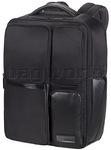 """Samsonite Cityscape Style 13.3-15.6"""" Laptop & Tablet Backpack Black 66223"""