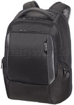 "Samsonite Cityscape Tech RFID Blocking 13.3-15.6"" Laptop & Tablet Backpack Black 66227"