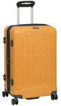 Jeep Plateau Medium 68cm Hardside Suitcase Mustard Orange 8792B