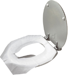 GO Travel Toilet Seat Covers GO004