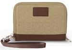 Pacsafe RFIDsafe W150 RFID Blocking Travel Organiser Rosemary 10715