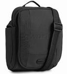 Pacsafe Metrosafe 200 GII RFID Blocking Anti Theft iPad Messenger Bag Black PB012 - Clearance 2015 Model